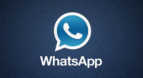 Где скачать APK синего WhatsApp Plus