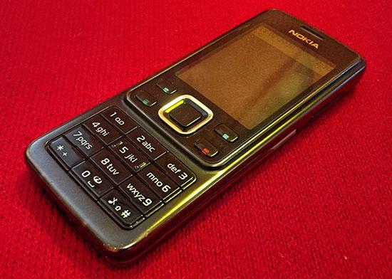 Скачивание и установка WhatsApp на Nokia 6300 и 6303