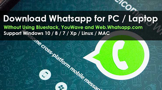 Гайд по скачиванию и установке WhatsApp на Windows 8