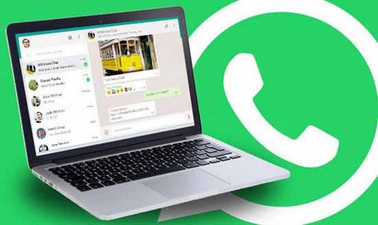 Скачивание и установка WhatsApp на ноут без смартфона