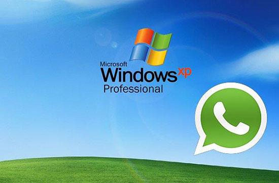 Обзор WhatsApp для ПК на ОС Windows XP: где можно скачать