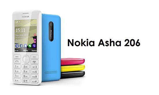 Где скачать и как установить WhatsApp на Nokia 206 Dual-SIM