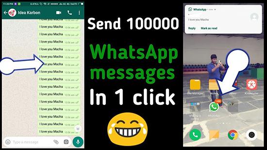 Что такое Clicker for WhatsApp, как его скачать на iOS