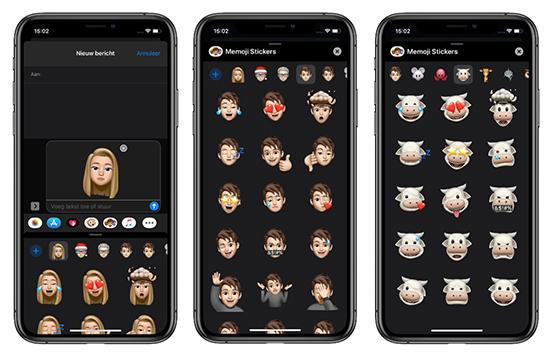 Где берут крутые стикеры для Ватсапа на Android и iPhone