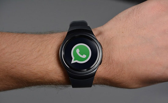 Пошаговая настройка WhatsApp на китайских смарт часах
