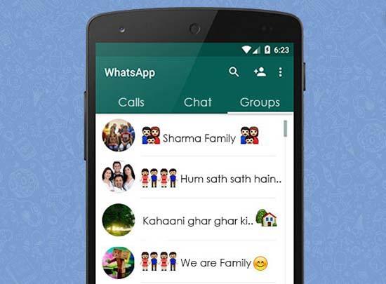 Лучшие прикольные названия для групп в WhatsApp