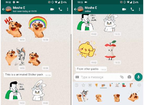 Руководство по созданию анимированных ГИФ стикеров для WhatsApp