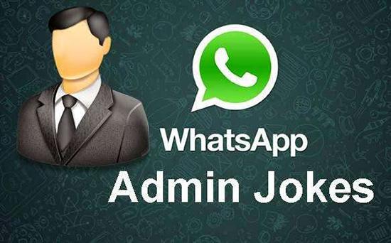 Как сделать себя администратором группы в WhatsApp