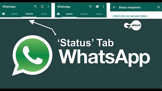 Инструкция по скрытию и удалению статусов в WhatsApp