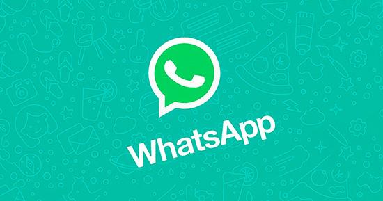 Скачивание и установка WhatsApp на смартфоне Honor 30