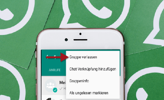 Как устроить опрос (голосование) в группе WhatsApp