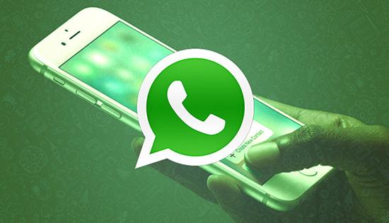 Закрытие и удаление группы в WhatsApp пошагово на телефоне