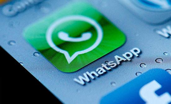 Восстановление сообщений в WhatsApp на новом телефоне