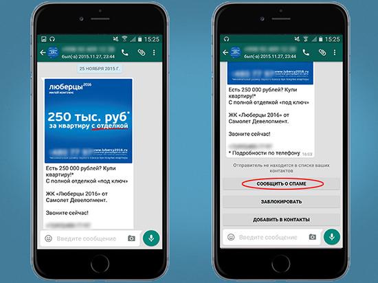 Как закрыть WhatsApp группу от спамеров: защита от спама