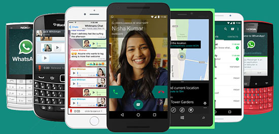 Как установить WhatsApp на старый телефон HTC