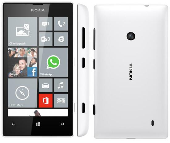 Как можно установить WhatsApp на Nokia Lumia 520