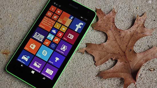 Как установить WhatsApp на Nokia Lumia 535