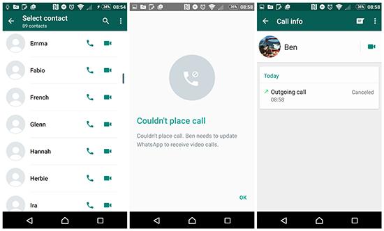 Где лучше скачивать WhatsApp на Nokia 700