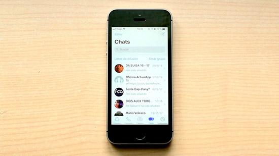 Как скачать и установить WhatsApp на iPhone 4