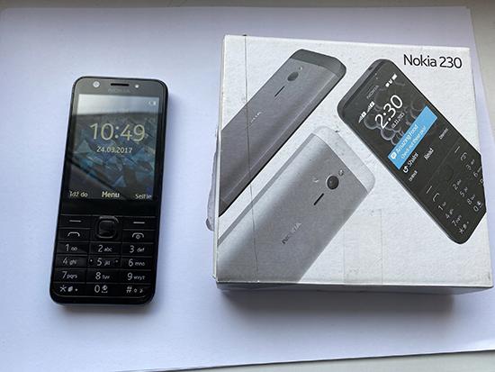 Как начать пользоваться Ватсапом на Nokia 230