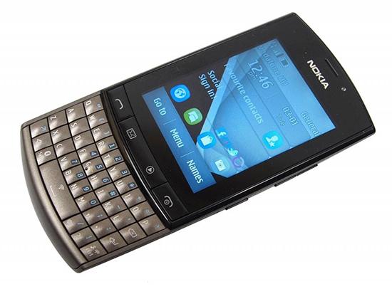 Как установить WhatsApp на Nokia 303