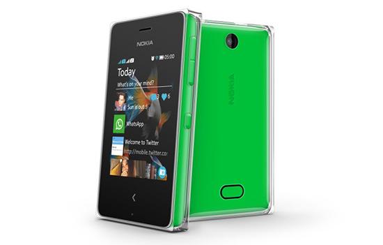 Как установить WhatsApp на Nokia Asha 500
