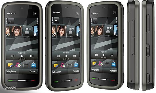 Где скачать WhatsApp для Nokia 5228