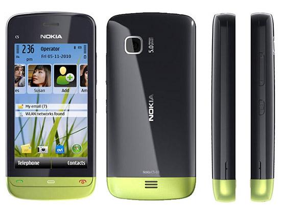 Скачивание и установка WhatsApp на Nokia 603