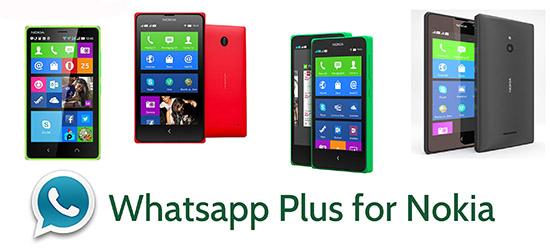 Скачивание, установка и обновление WhatsApp на Nokia Lumia