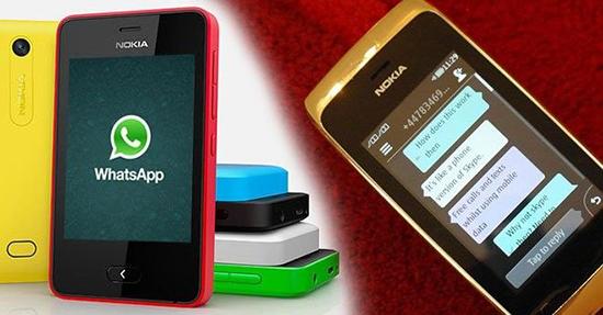Где скачать и как установить WhatsApp на Nokia N8