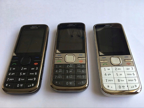 Где скачивать WhatsApp на Nokia c5-00