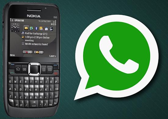 Скачивание и установка WhatsApp на телефоны Nokia