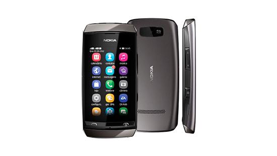 Скачивание WhatsApp на телефон Nokia Asha 305