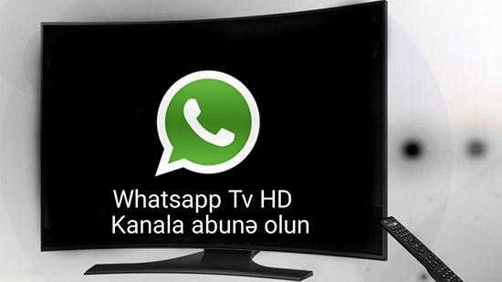 Скачивание и подключение WhatsApp к телевизору