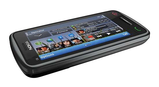 Как установить Ватсап на телефон Nokia c6