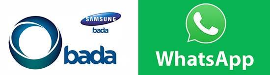Как скачать WhatsApp на телефон Samsung Bada