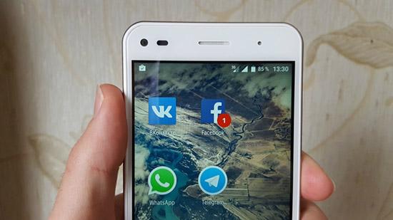 Инструкция по скачиванию WhatsApp на телефоны Fly