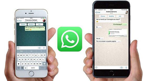 Особенности работы WhatsApp Web на iPhone