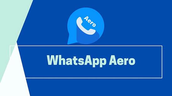 Скачивание последнего WhatsApp Aero для телефона Android