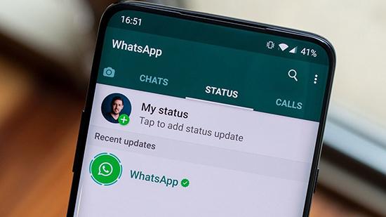 Почему заблокировали в WhatsApp и что делать в таком случае