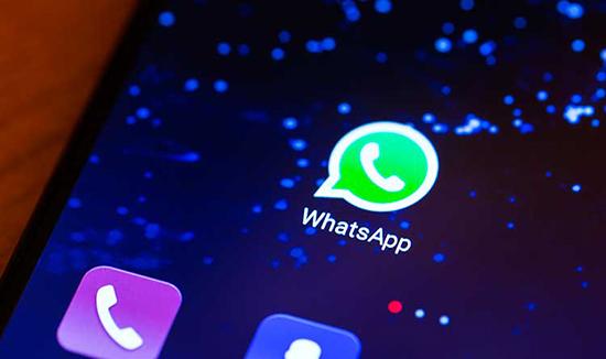 Как сохранять украинские номера в WhatsApp и звонить на них