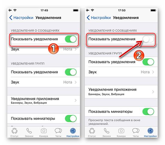Пошаговая инструкция по настройке WhatsApp на смартфоне Android