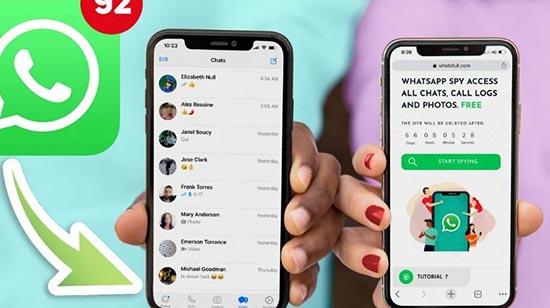Трансфер WhatsApp с Андроида на Айфон и обратно