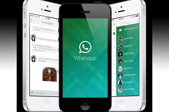 Очистка кэша WhatsApp на iPhone при заполнении хранилища
