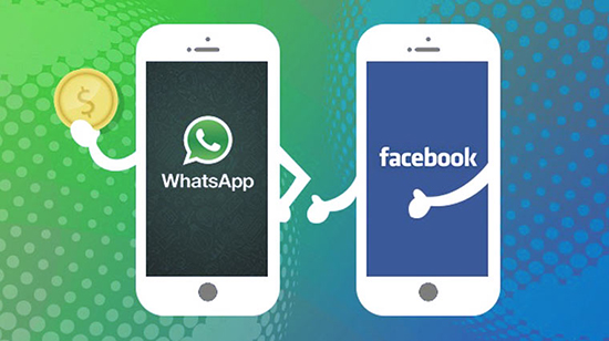 Как подключить WhatsApp Business для Facebook страницы