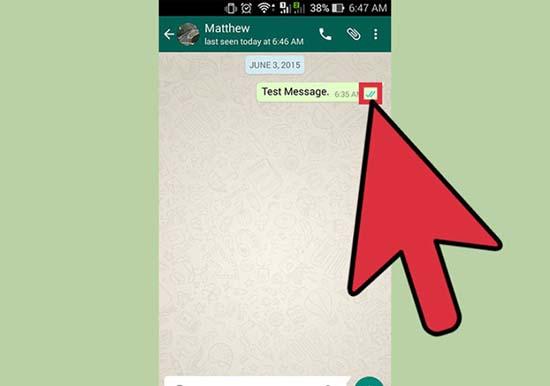 Как узнать заблокировал ли меня в Ватсапе в другой пользователь