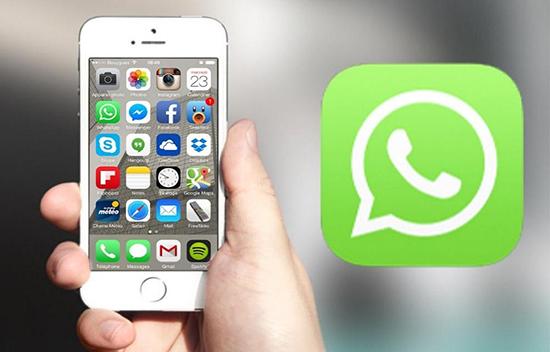 Как стать невидимкой в WhatsApp на iPhone