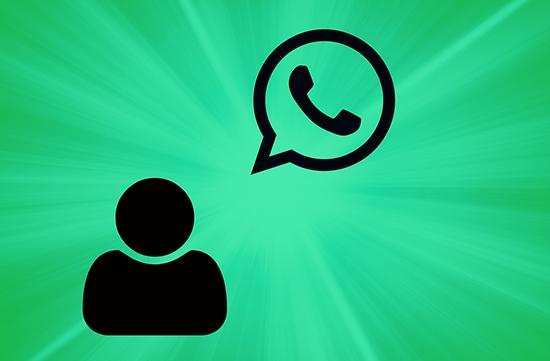 Восстановление аккаунта и моей страницы в WhatsApp
