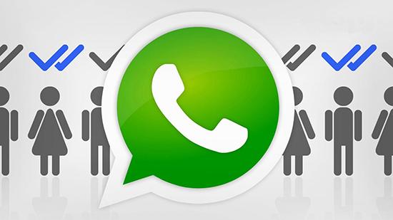 Восстановление контактов в WhatsApp при блокировке или смене телефона
