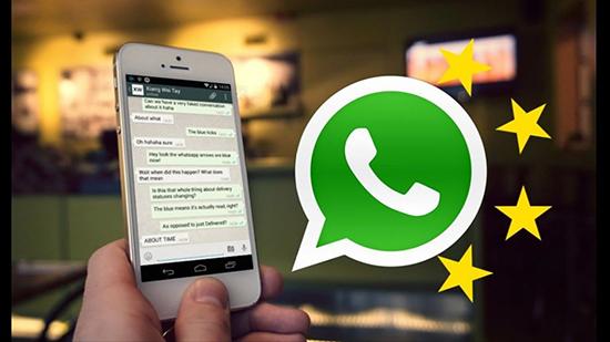 Восстановление удаленных звонков в WhatsApp